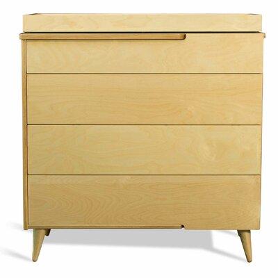 TrueModern 11-Ply Changing Dresser