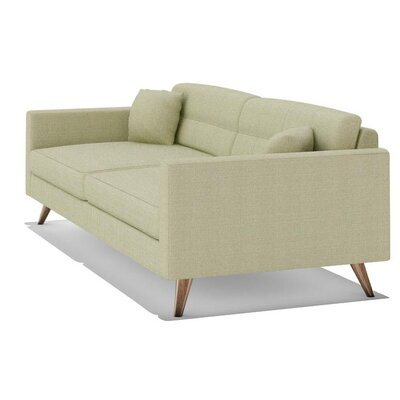 True Modern Dane 87' Standard Sofa