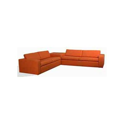 True Modern Marfa Corner Sectional