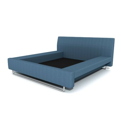 True Modern Hamlin Platform Bed