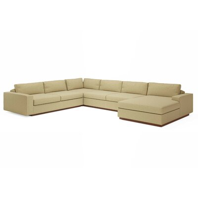 Jackson FME Corner Chaise Sectional