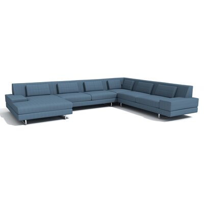 Hamlin Corner Chaise Sectional