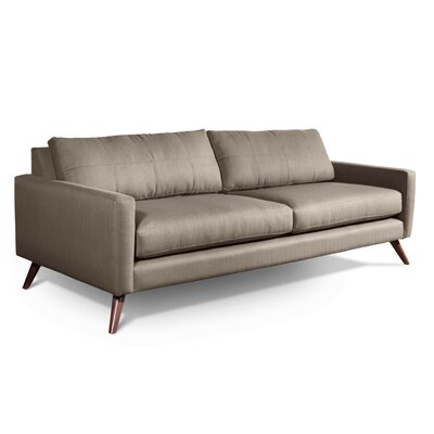 True Modern Dane' Standard Sofa