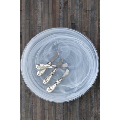 Shiraleah Servingware Spreaders (Set of 4)