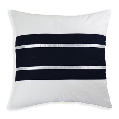Nygard Home Country Club Square Pillow