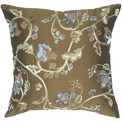Rose Impression Taffeta Pillow