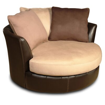 newport swivel chair wayfair