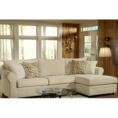 Chelsea Home Sophie Sectional