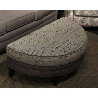 Grey Foam Ottoman Wayfair
