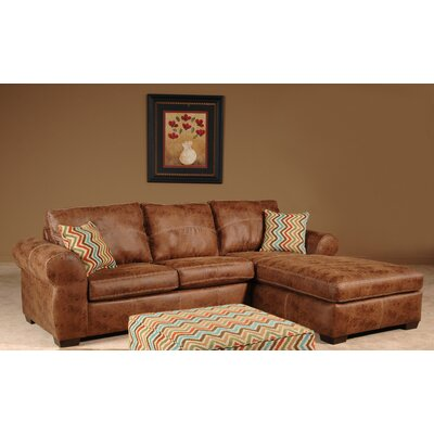 Chelsea Home Leah Sectional