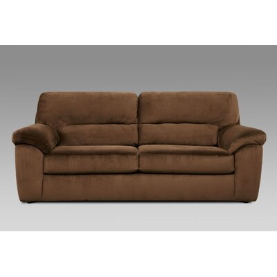 Chelsea Home Baltimore Queen Sleeper Sofa
