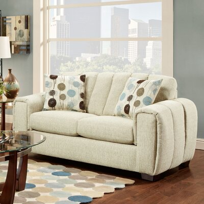 Chelsea Home Kimberly Loveseat