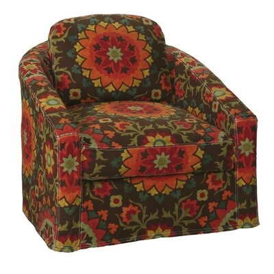 Pepper Accent Glider Chair
