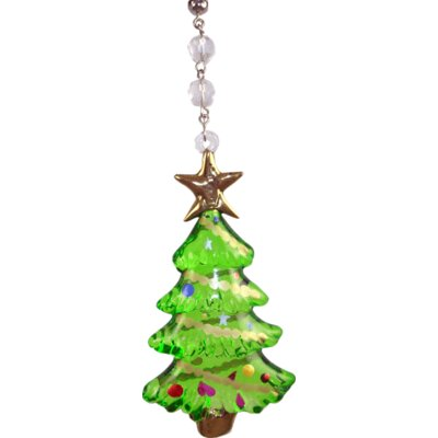 Light Charms Holiday Tree Decorative Accent (Set of 3)