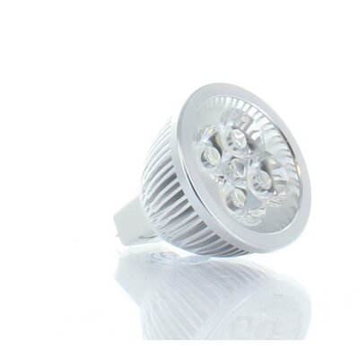 4W Daylight LED MR16 Bulb