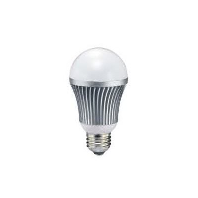 7W Warm White LED Light Bulb