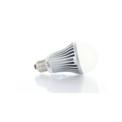 8W Warm White LED Light Bulb 6