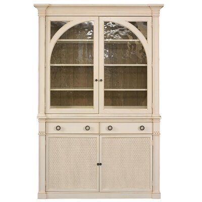 Water's Edge China Cabinet