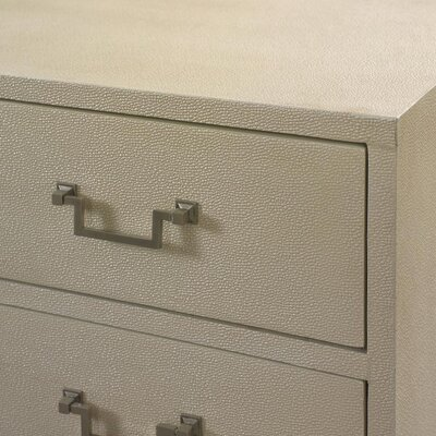 HGTV Home 4 Drawer Chest