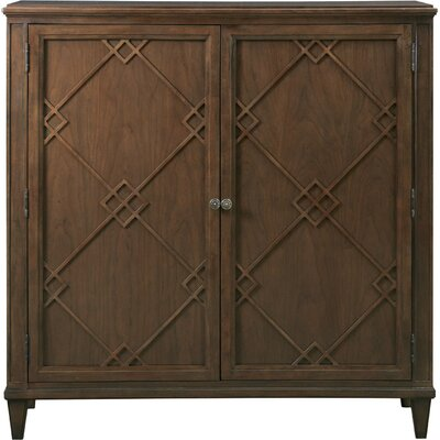 <strong>HGTV Home</strong> Meadowbrook Manor Bar Cabinet