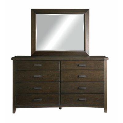 HGTV Home Voyage 8 Drawer Dresser