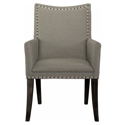 HGTV Home Caravan Arm Chair
