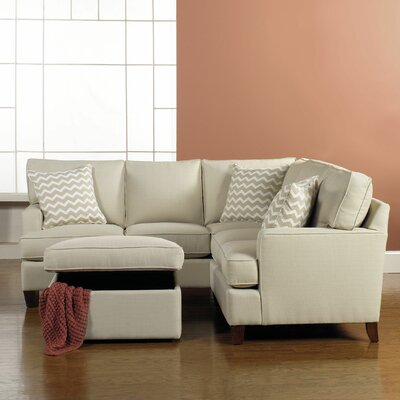 Park Avenue Sectional