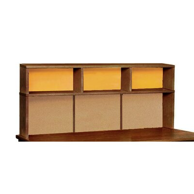 Room Magic Magic Garden Desk Hutch