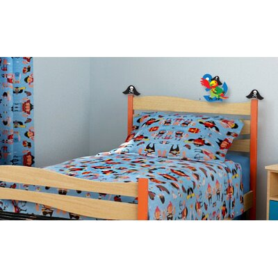 Room Magic Pirate Pals Bedding Collection