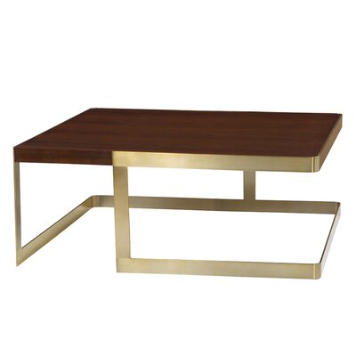 Sale alerts for Allan Copley Designs  Caroline Coffee Table - Covvet