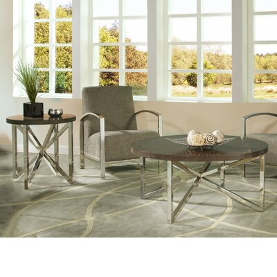 Calista Coffee Table Set