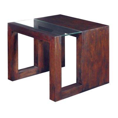 Allan Copley Designs Dado End Table