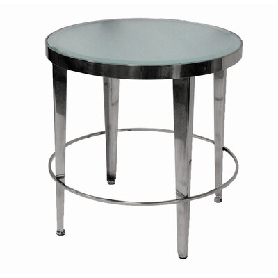 Allan Copley Designs Sarah End Table