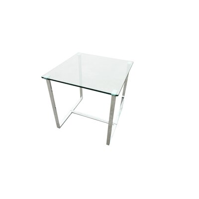Allan Copley Designs Edwin End Table