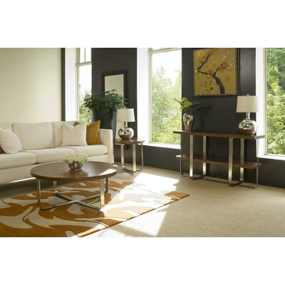 Allan Copley Designs Artesia Coffee Table Set