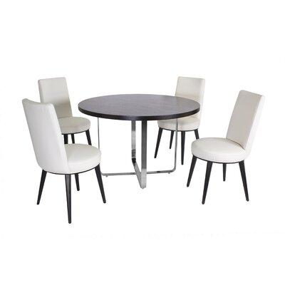 Allan Copley Designs Artesia Side Chair (Set of 2)