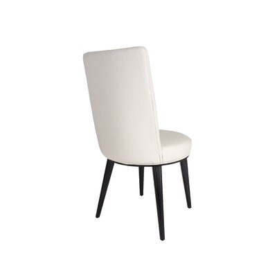 Allan Copley Designs Artesia Side Chair (Set of 2)