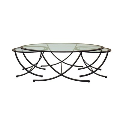 Allan Copley Designs Wellington Coffee Table