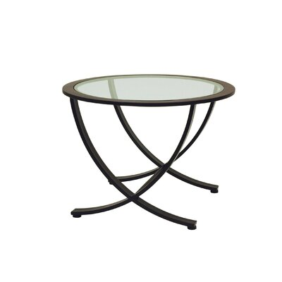 Allan Copley Designs Wellington End Table