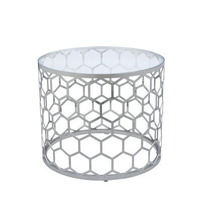 Allan Copley Designs Melissa End Table