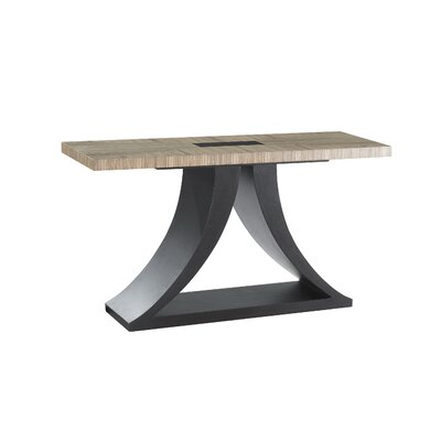 Allan Copley Designs Bonita Rectangular Console Table