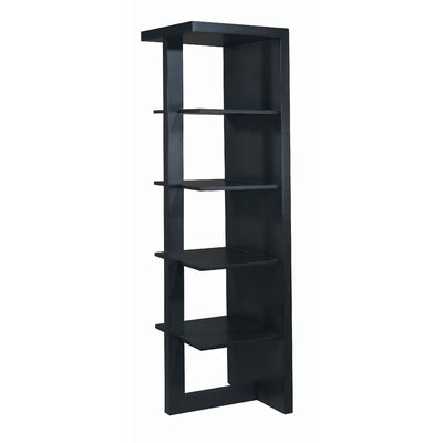 "Allan Copley Designs Samantha 70"" Bookcase"