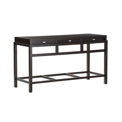 Allan Copley Designs Spats Rectangular Console Table