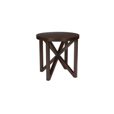 Snowmass End Table