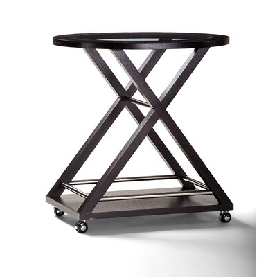 Allan Copley Designs Halifax Serving Cart