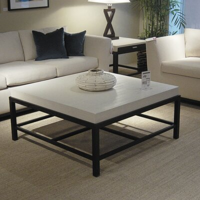 Allan Copley Designs Spats Coffee Table Set