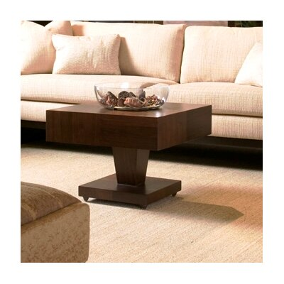 Allan Copley Designs Sarasota End Table