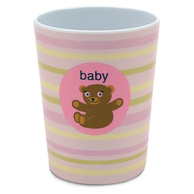 Jane Jenni Inc. Baby Bear Dinnerware Set
