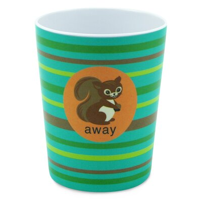 Squirrel Away Dinnerware Set-Squirrel Away Cup