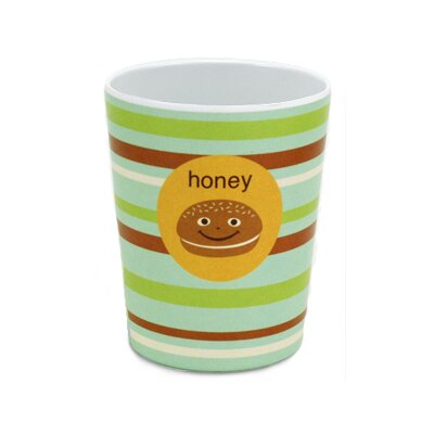 Honey Bun Dinnerware Set-Honey Bun Plate